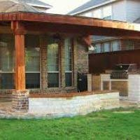 Patio Cover Plans Free Standing by Cedar Patio Covers Plans Hungrylikekevin Com