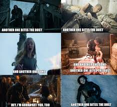 Game Of Thrones Season 3 Meme - 36 hilarious game of thrones memes to get you ready for season 6