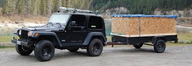 wood panel jeep wrangler camping jeep wrangler tj forum