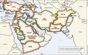 Kurdistan Map The U201ckurdish Question U201d Isis Usa Etc Communists In Situ