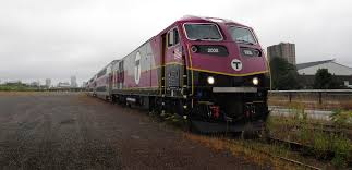 Commuter Rail by Allston Is Getting A New Mbta Commuter Rail Station Wbur News