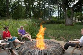 Outdoor Fire Places by Wonderful Fire Pit Landscaping Ideas 10 Beautiful Pictures Of