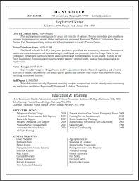 Licensed Practical Nurse Sample Resume by Nice One Of Recommended Banking Resume Examples To Learn Resume