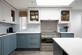 new kitchen cabinet color trends 2021 kitchen design trends for 2020 21 the design sheppard