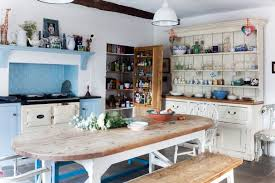 free standing kitchen cabinets with countertops ikea freestanding kitchens 17 ways to create a rustic