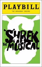 shrek musical broadway broadway theatre tickets