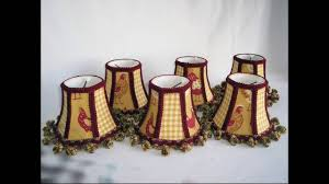 diy chandelier fascinating drum lamp shades for decorations