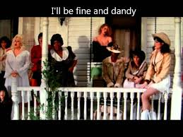 hard candy christmas dolly parton and the ladies w lyrics