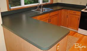 rustoleum kitchen cabinet paint kitchen countertop reveal using the rust oluem countertop