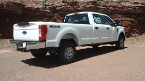 Ford F250 Truck Bed - ford f250 crew cab 4x4 white long bed diesel