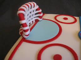 Hockey Cake Decorations Hockey Cake Cakes By Joanne