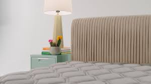 how to make a bed like a hotel video hgtv