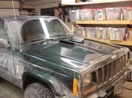 jeep hood vents hingeless hood vent jeep cherokee forum
