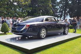roll roll royce rolls royce sweptail u0027probably the most expensive car ever u0027 by