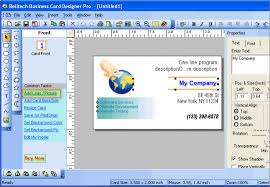 Home Designer Pro 9 0 Download Belltech Business Card Designer Pro Free Download And Software