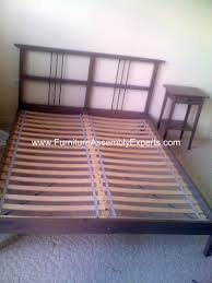 Rykene Bed Frame Ikea Rykene Bed Frames Assembly Service In Baltimore Md Flickr