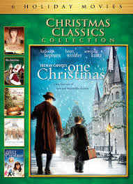 Old Christmas Movies by Amazon Com Christmas Classics Collection 6 Pack An Old Fashioned