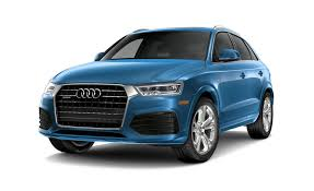 audi q3 wheelbase 2018 audi q3 features and specs car and driver