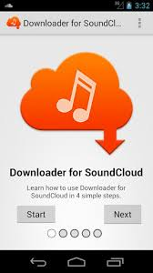 soundcloud apk downloader for soundcloud apk v1 6 3 1 6 3