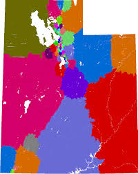 Florida Congressional Districts Map by Utah House Of Representatives Redistricting