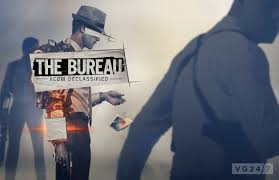 the bureau xbox 360 the bureau xcom declassified screens teamwork aliens vg247