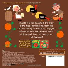 thanksgiving children books the thanksgiving a lift the flap book kathryn davis