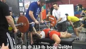 Biggest Bench Press In The World - nakayama hisayuki 228 kg world record bench press 66kg all