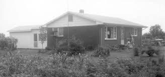 eighth house built by johnie e baxter