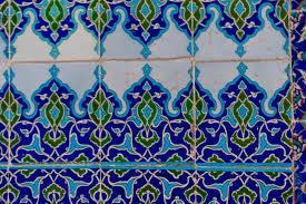 Beautiful Tiles by Plain Old Tourist Stuff Wordsmakesentences
