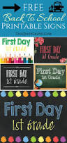 best 25 first day printable ideas on pinterest days
