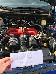 subaru brz exhaust 2017 870 miles brz exhaust clutch transmission and other parts