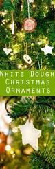 Homemade Christmas Tree Decorations Dough Christmas Tree Decorations Dough Salt Dough Ornaments And Our