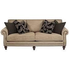 Nailhead Sleeper Sofa Alan White At Sofadealers Sofas Couches Reclining Sofas