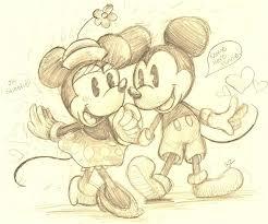 mickey mouse minnie omiza zu deviantart