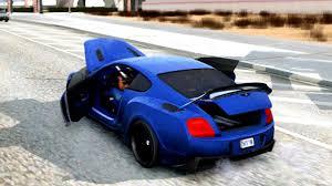 velvet bentley bentley platinum motorsports continental gt v1 0 39 new cars