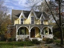 Gothic Style Home Carpenter Gothic Home Grand Rapids Mi Steamboat Gothic Arc U2026 Flickr