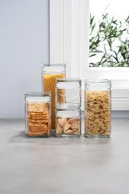kitchen glass kitchen storage containers