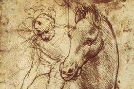 leonardo da vinci loved horses dallas equestrian center