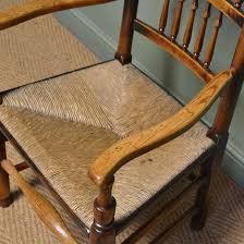 Antique Oak Ladder Back Chairs Eighteenth Century Oak And Elm Antique Lancashire Ladder Back