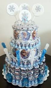 frozen centerpieces bathroom best candy centerpieces by fiss images on