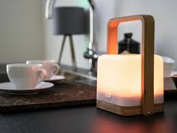 this portable lamp is the world u0027s most powerful wireless mood led