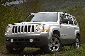 jeep patriots 2014 2014 jeep patriot car review autotrader