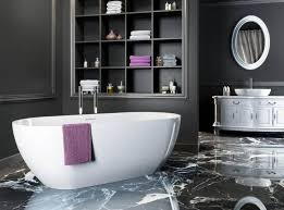 59 best bathroom floors images on room home and