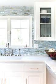 glass backsplash tile for kitchen solid glass backsplash sheet glass backsplash in baby blue