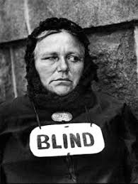 History Of The Blind Liberating Lens Course U2013 Open Up Your Eyes To The Blind