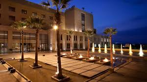 luxury 5 star hotel on the dead sea kempinski hotel ishtar