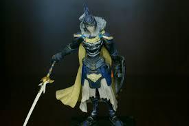 Warrior Of Light Final Fantasy Dissidia Warrior Of Light Xandersbrian U0027s Toy And