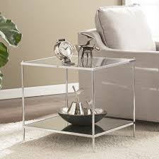 coffee table marvelous rainbow coffee table glam console table