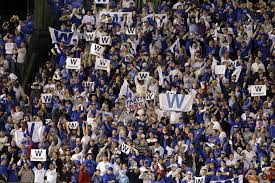 Chicago Cubs Flags Most Overloved People Places And Things In Chicago Sports