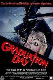 Watch Halloween 2 1981 Online For Free by 31 Days Of Horror 4 Graduation Day 1981 U2013 The Main Damie